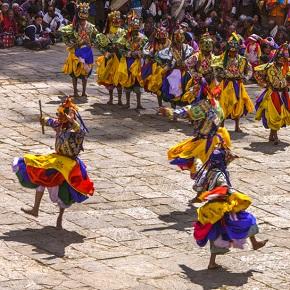 Culture in Bhutan