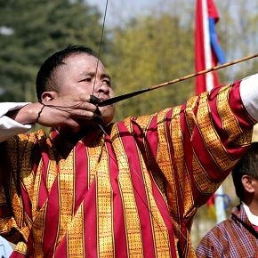 National Game of Bhutan