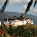 bhutan walking tours,hiking in bhutan