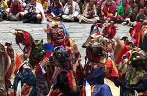 Lhamoi Dromche,Thimphu