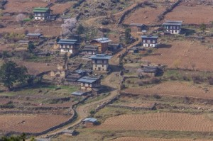 Bhutan-Adventurous-trip-and-travel-enthusiasts-availing-the-homestay-services